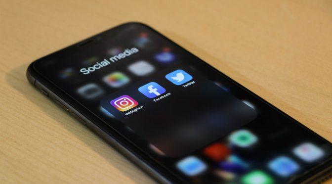 Portale społecznościowe a promocja firmy
